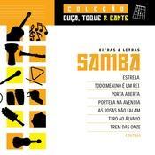 Coleção Ouca, Toque E Cante - Samba Songs