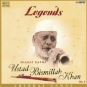 Shehnai Nawaz Ustad Bismillah Khan Vol 2 Songs
