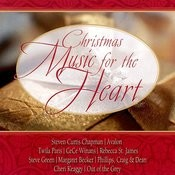 Christmas Music For The Heart Songs