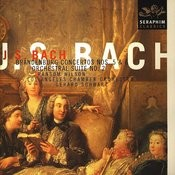 Brandenburg Concertos Nos. 5 & 6, etc. Songs
