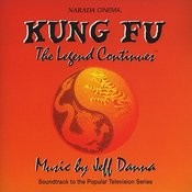 Kung Fu: The Legend Continues Songs