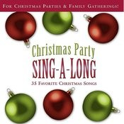 Christmas Party Sing-A-Long Songs