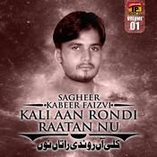 Kallian Rondi Raatan Nu, Vol. 1 Songs