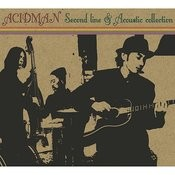Second Line & Acoustic Collection Songs