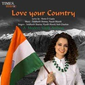 Love Your Country Song