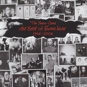 Ten Years Gone The Best Of Everclear 1994-2004 Songs