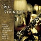 Sax And Romance Songs