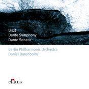 Liszt: Dante Symphony (Elatus -) Songs