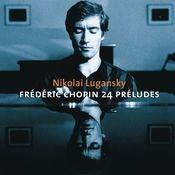 Chopin : Preludes, Ballades Nos 3 & 4, Nocturnes Songs