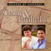 Seleção de Sucessos - 2000/2001 Songs