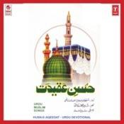 Assalam Assalam MP3 Song Download- Husn-E-Aqeedat Assalam Assalam