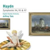 Haydn: Symphonies 94,95 & 97 Songs