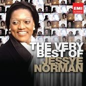 The Very Best of Jessye Norman Songs