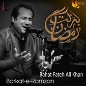 Barkat-e-ramzan Wajid Saeed Full Song