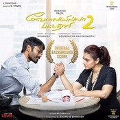 VIP 1 And 2 Orchestral Theme MP3 Song Download- Velai Illa