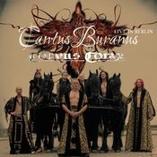 Cantus Buranus Live In Berlin Songs