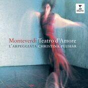 Monteverdi: Teatro d'amore Songs