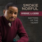 Worship And A Word: Matters Of The Heart Songs
