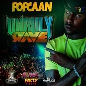 Unruly Rave Songs