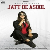 Jatt De Asool Songs