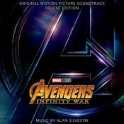 Avengers: Infinity War (Original Motion Picture Soundtrack / Deluxe Edition) Songs