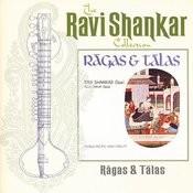 The Ravi Shankar Collection: Ragas & Talas Songs