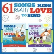 61 Songs Kids Really Love To Sing Songs