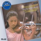 Tchaikovsky/Sibelius: Violin Concertos Songs