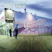 America Town Songs