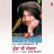 Munda Ki Mangda Songs