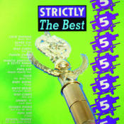 Strictly The Best Vol 5 Songs
