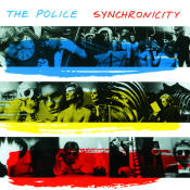 Synchronicity Songs