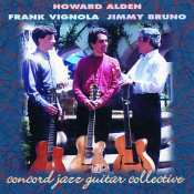 Concord Jazz Guitar Collective Songs