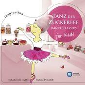 Tanz der Zuckerfee: Dance Classics for Kids Songs