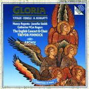 Trevor Pinnock / Gloria Songs