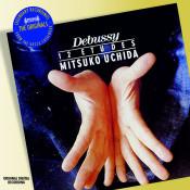 Debussy: 12 Etudes Songs