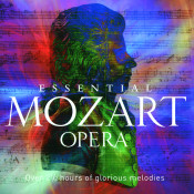 Essential Mozart Opera Songs