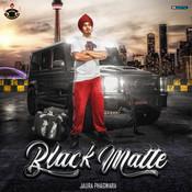 Black Matte Song