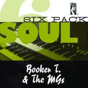 Soul Six Pack Songs