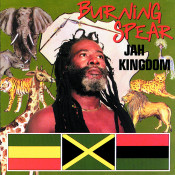 Jah Kingdom Songs