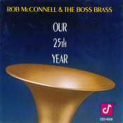 Our 25th Year Songs