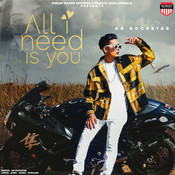All I Need Is You Song
