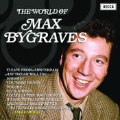 The World Of Max Bygraves Songs