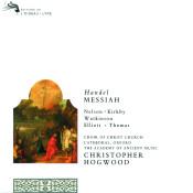 Handel Messiah Songs