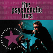 Beautiful Chaos: Greatest Hits Live Songs