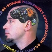 Ronnie Neuhauser's Congregation Against Styrocultural Brain Damage Songs