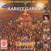 Aarkee Garba, Vol.3 Songs