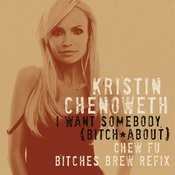 I Want Somebody (Bitch About) [Chew Fu Bitches Brew Refix] Songs