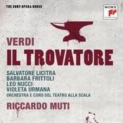 Il Trovatore: Tace La Notte! (Conte)  Song