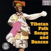 Tibetan Folk Songs And Dances Songs